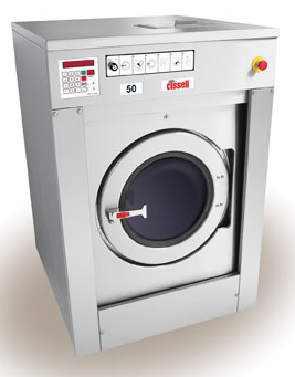 Cissell Washer
